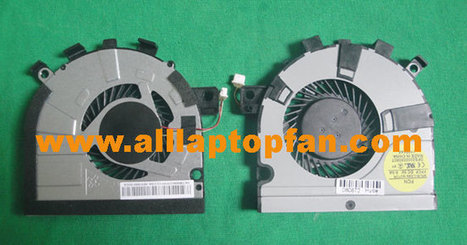 Best online Toshiba Satellite E45T Laptop CPU Cooling Fan | How to Replace Your Laptop fans | Scoop.it