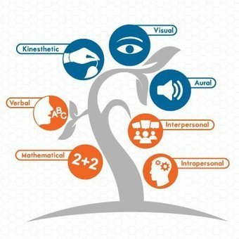 The Myth Of Learning Styles - eLearning Industry | learning and reading styles | Scoop.it