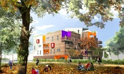 L'habitat partagé, une alternative au logement traditionnel | Innovation sociale | Scoop.it