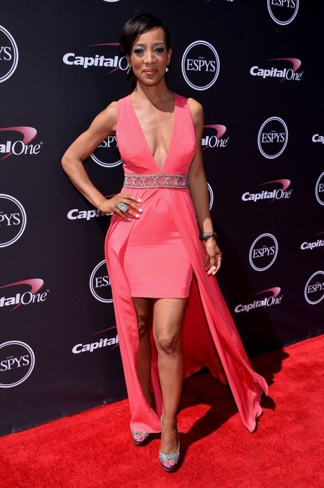 2013 ESPYs Red Carpet Pictures - ESPY Awards Photos | Gossip Cop | From the red carpet! | Scoop.it