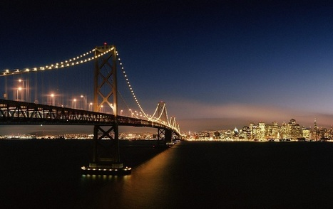 San Francisco, California - USA | Travel Featured | Scoop.it