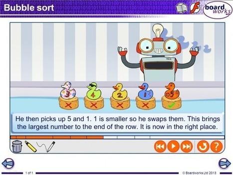 ICT & Computing Free Stuff   ICT Curriculum in Education (UK)   Scoop.it