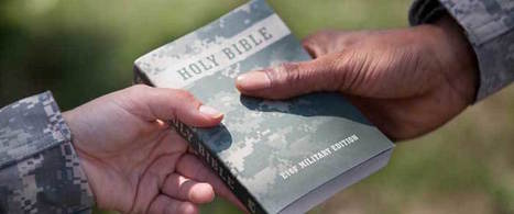 The Bible Cause at 200 | Timothy George | Word News | Scoop.it