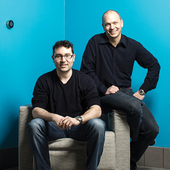 Profile of the Former Apple Engineers Who Designed the Nest Smart Thermostat | MIT Technology Review | Smart Building | Scoop.it