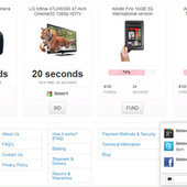 Social Shopping Network -Realtime Social Bidding App | social bidding | Scoop.it