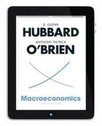 Test Bank For » Test Bank for Macroeconomics, 4th Edition: R. Glenn Hubbard Download | Economics Test Banks | Scoop.it