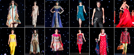 Classical Catwalks at British Asian Fashion | Fashion and Beauty | Scoop.it