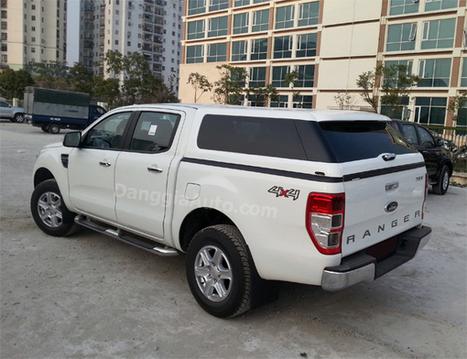 Ford Ranger wildtrak cùng phụ kiện Hà Nội | danggiaauto | Scoop.it