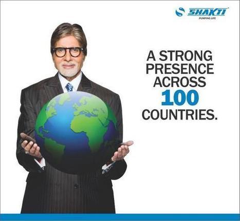 Shakti Pumps  on Twitter | Water Pumps Manufacturers | Scoop.it