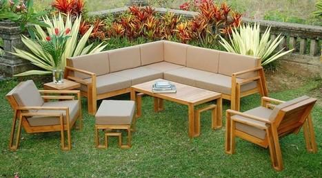 Garden Chairs For Perfect Leisure | Lloyds Garden Furniture | Scoop.it