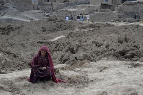 DISASTER PREPAREDNESS: 2,100 bodies found in Afghanistan landslide | > Emergency Relief | Scoop.it