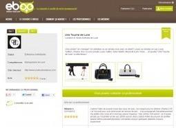 E-boo.com : 1er site d'e-bouche à oreille | Grenoble numérique | Scoop.it