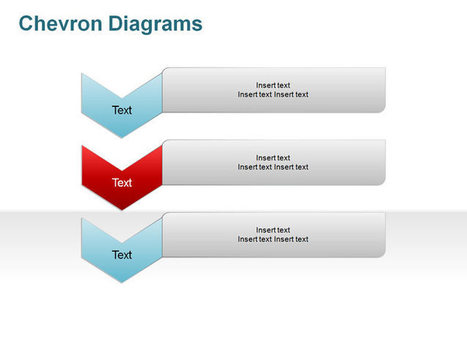 PowerPoint Bundle - Steps, Stairs, Processes | Process Improvement Consulting | Scoop.it