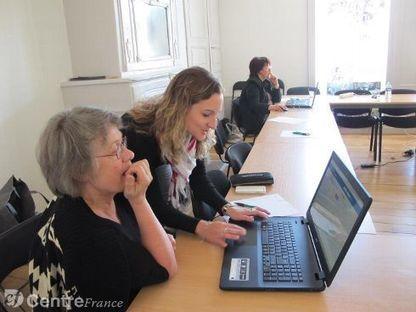 L'Office de tourisme propose un nouveau cycle d'ateliers numériques aux professionnels | Animation Numérique de Territoire | Scoop.it