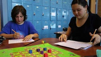Challenge Is Constant: The Caterpillar Game and Real-World Math | STEM Connections | Scoop.it