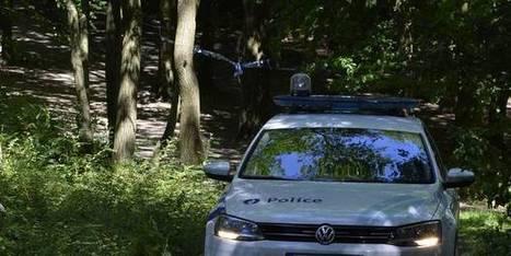 A Liège, une voiture de police mal garée reçoit... un PV ! - La Libre.be | Droit | Scoop.it