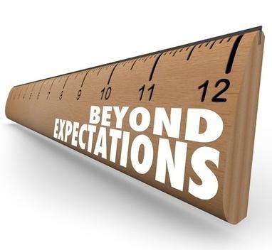 Ferias internacionales, expectativas versus realidad. - Exporta con inteligencia | Export and Internationalisation | Scoop.it