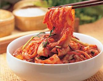 泡菜對身體很好! | Kimchi Warrior | Scoop.it