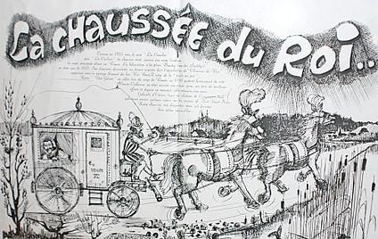 La Chaussée du Roi à la Neuville Chant d'Oisel | MaisonNet | Scoop.it