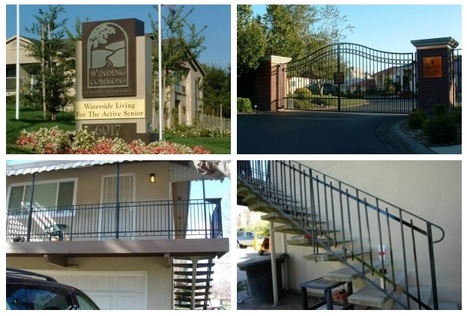 Iron Gates and Iron Railings in Sacramento, CA   Find unique Design on Wrought Iron Gates in Roseville, Sacramento   Scoop.it