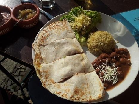 Ta'Cabrón | Echter Mexikaner in Friedrichshain - Friedrichshain-Blog | Friedrichshain | Scoop.it