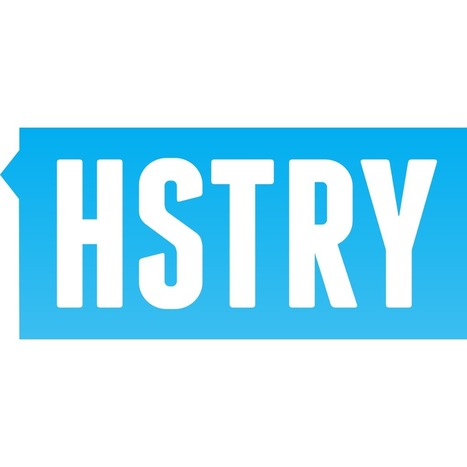 HSTRY integrates with Edmodo and Google sign-on (Interactive timelines) | immersive media | Scoop.it