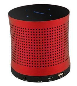 Red Bluetooth Speakers | Techobe | Scoop.it