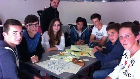 A Pontivy. Avec le Lab Tour, donnez vie à vos projets | FabLab - DIY - 3D printing- Maker | Scoop.it