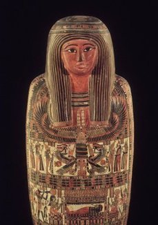 Brooklyn Museum: Egyptian, Classical, Ancient Near Eastern Art | 2014 world cup | Scoop.it