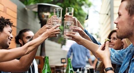 Restaurant crowdfunding platform turns customers into investors | Tourism Social Media | Scoop.it