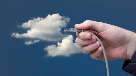 How Cloud Computing is Changing the Healthcare IT Industry | Data Centre News | Scoop.it