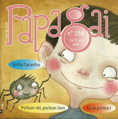 Lo PAPAGAI novèl es arrivat ! | Nissa e Countea | Scoop.it