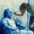 10 Most Amazing 3d Body Paintings | Strange days indeed... | Scoop.it