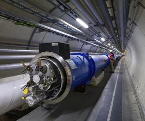 Particle collider to 'create' early matter - UPI.com   Integral Evolution   Scoop.it