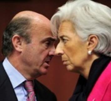 L'incroyable erreur des experts du FMI | Solutions locales | Scoop.it