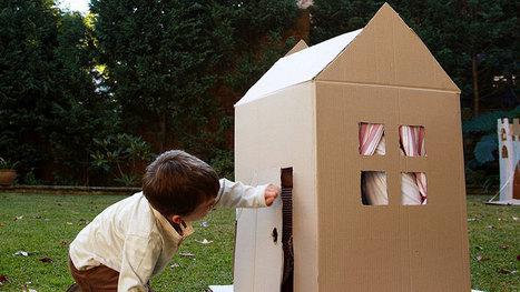 Impôts : cabanes et bungalows soumis à la taxe foncière | Immobilier | Scoop.it