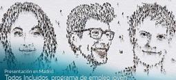Programa de Empleabilidad que beneficiará a 5.000 jóvenes en toda España.   Emplé@te 2.0   Scoop.it