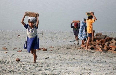 Save The Future – Stop Child Labour! | SafetyKart | Scoop.it