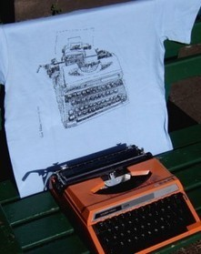 Typewriter Art: Creating Pictures from Text | ASCII Art | Scoop.it