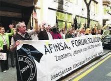 Los afectados de Afinsa y Forum filatelico acusan de mentir al presidente del ... - Tercera Información | Afinsa | Scoop.it