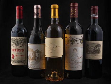 Les ventes de Bordeaux au plus haut depuis 5 ans, grâce au Brexit | Le Vin et + encore | Scoop.it
