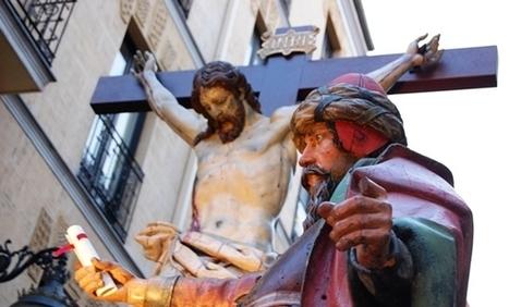 Las 10 procesiones más espectaculares de la Semana Santa en España | Mexicanos en Castilla y Leon | Scoop.it