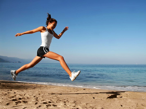 Morning Walk- 7 Benefits of early morning exercise | Health, Fitness, and Happiness | Scoop.it