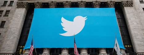 Twitter backtracks and removes option to let users receive direct messages from any follower | MarketingHits | Scoop.it