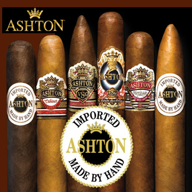 Ashton Cigars available at Mike's Cigars   Tobacco Products   Scoop.it