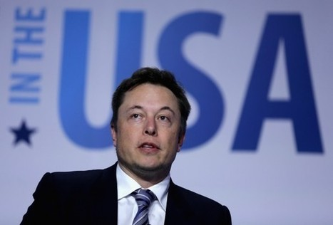 Why Elon Musk is throwing his biggest potential customer under the bus | Space matters | Scoop.it