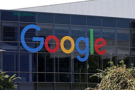 Google: chiusa l'indagine per 5 manager, si va verso il rinvio a giudizio | InTime - Social Media Magazine | Scoop.it