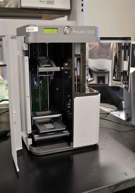 3D printed at-home medical device detects anemia within seconds | lifescienceregulatory | Scoop.it