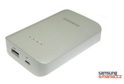 Samsung tiene una batería externa de 9.000mAh para sus teléfonos | Marketing, Social Media, E-commerce, Mobile, Videogames | Scoop.it