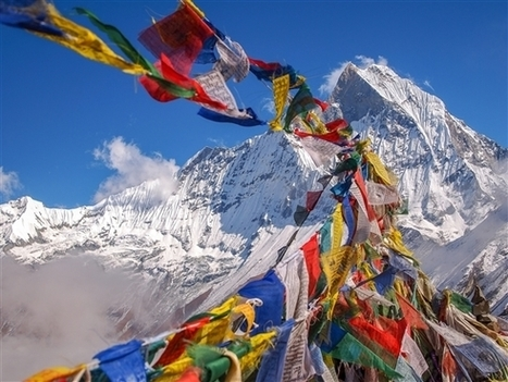 Nepal update: Climbing out of disaster | Everest and Sherpas | Scoop.it